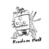 kindom-mask