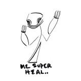 me-super-heal