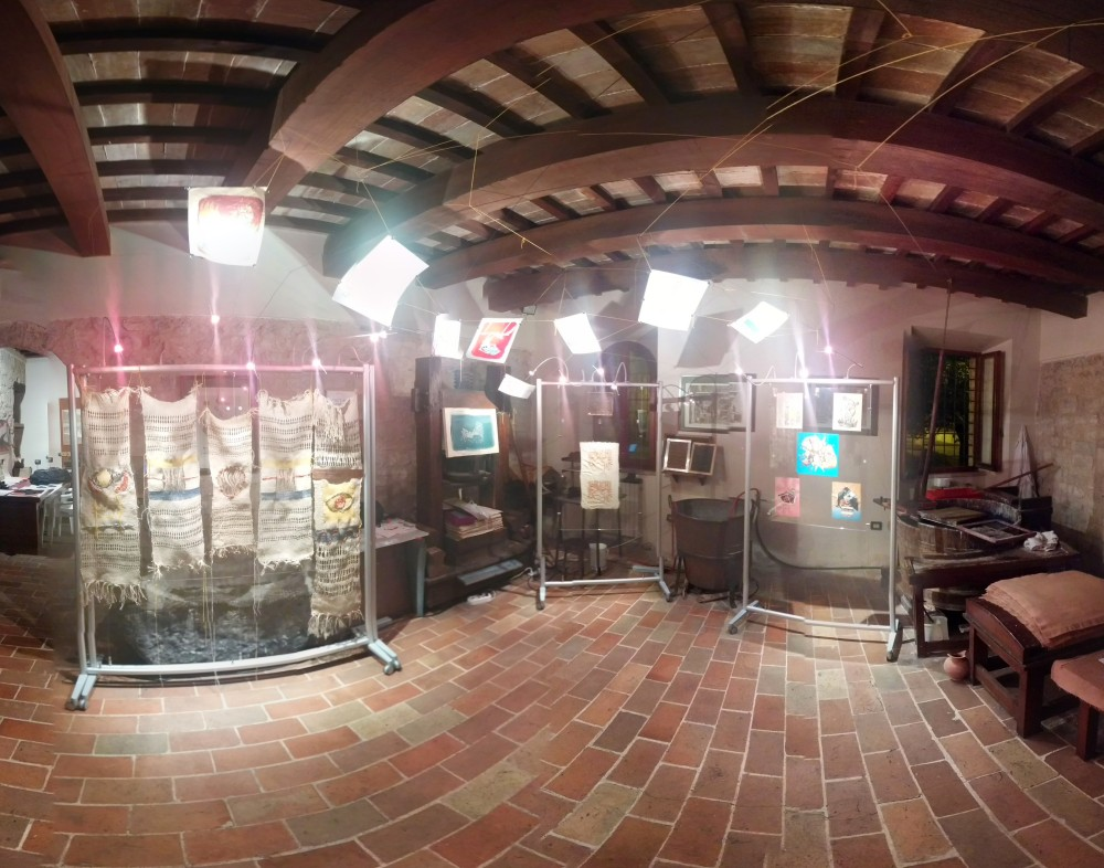 museo della carta pioraco