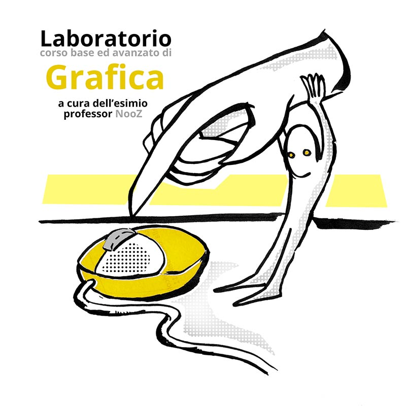 laboratorio di grafica soms